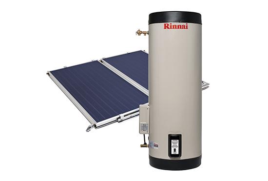 Split Solar Hot Water Stystem