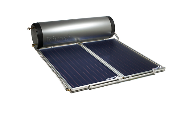 Solar Close Coupled System